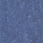 linoleum albastru cerneala