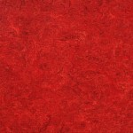 linoleum rosu homar